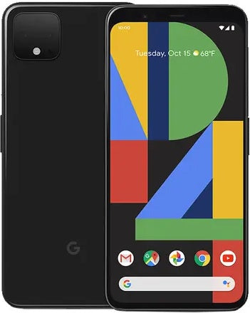 Google Pixel 4 Mobile Phone Repairs
