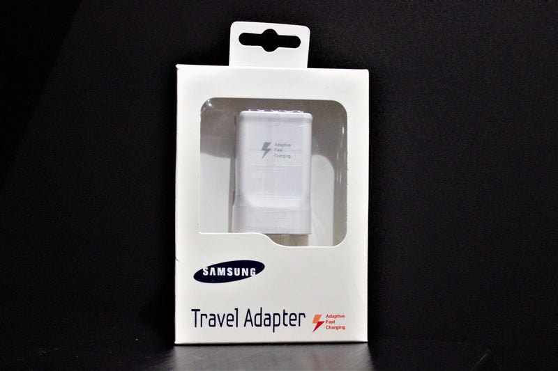 Samsung Travel Adapter (USB Wall Charger)