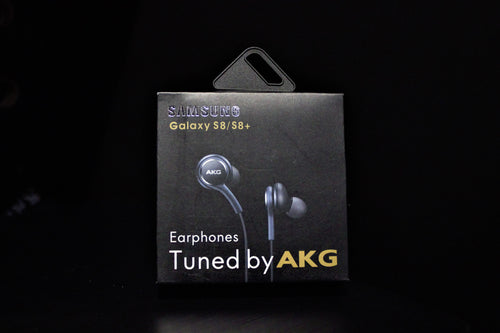 AKG Headphones (3.5mm Jack)