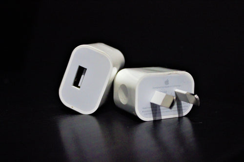 Apple USB Wall Charger