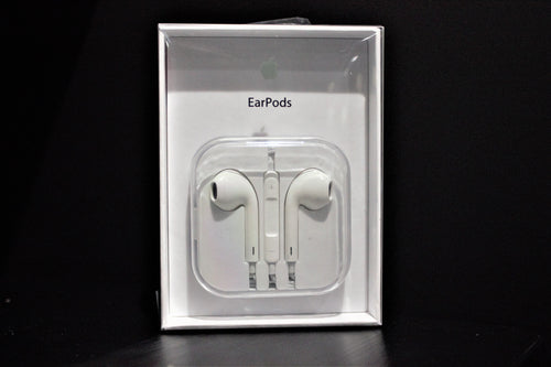 Earpods With Headphone Jack
