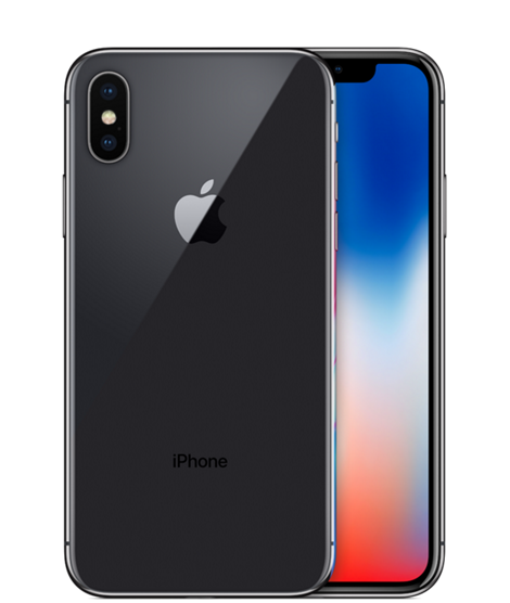 Apple iPhone X - Touch Screen and LCD