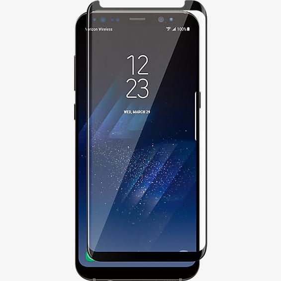 Samsung Galaxy s8, s8 Plus, s9, s9 Plus - Tempered Glass Screen Protector