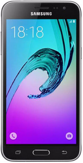 Samsung Galaxy J3 SM-J320 - LCD Module with Touch Screen - Black
