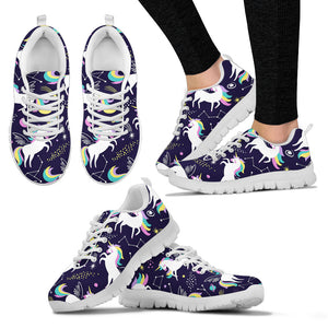 I Am A Unicorn Sneakers