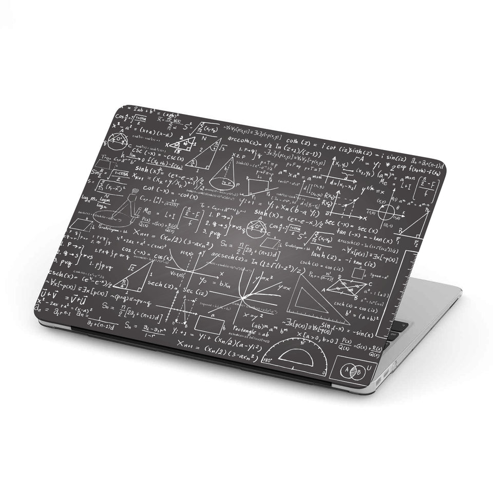 Mathematics Macbook Case