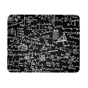 Math Mousepad