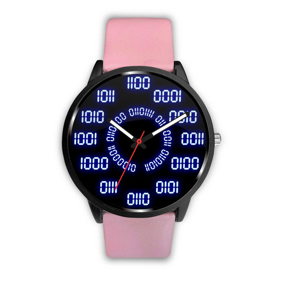 Binary Watch