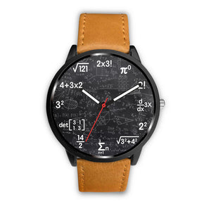 Mathematics Black Watch