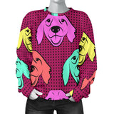Color Labrador Retriever Women's Sweater