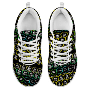 Periodic Table Sneakers