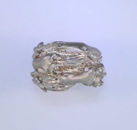 SS Horse Stampede Ring