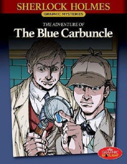 Sherlock Holmes #6: The Adventure of The Blue Carbuncle
