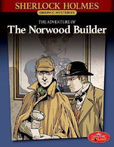 Sherlock Holmes #11: The Adventure of the Norwood Builder