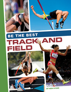 Be the Best: Track and Field