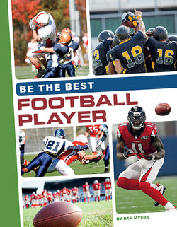 Be the Best: Football Player