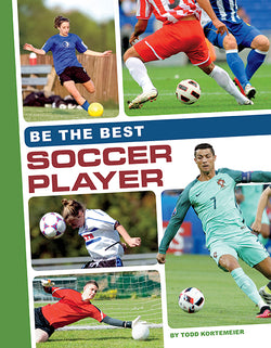 Be the Best: Soccer