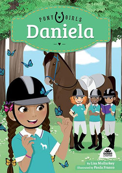 Pony Girls: Daniela