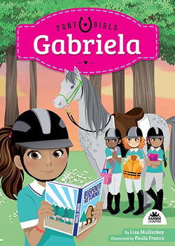 Pony Girls: Gabriela