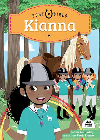 Pony Girls: Kianna