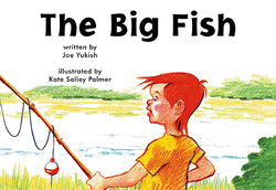 Big Fish, The