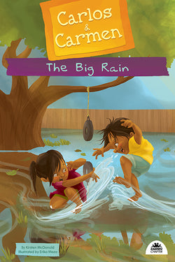 Carlos & Carmen: The Big Rain