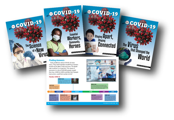 Focus On COVID-19