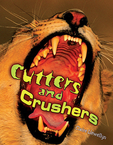 Cutters And Crushers