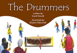 Drummers, The