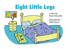 Eight Little Legs