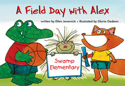 Field Day With Alex, A
