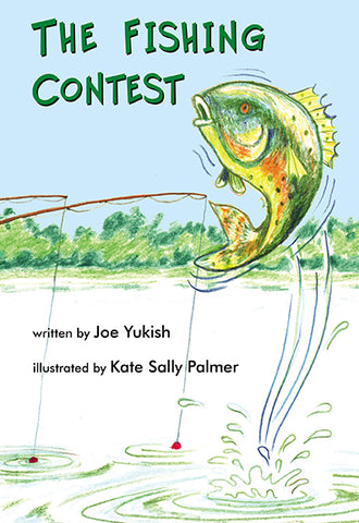 Fishing Contest, The