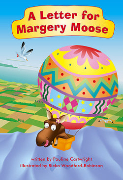 Letter For Margery Moose, A
