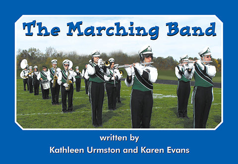 Marching Band, The