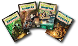 Monster Hunters Collection