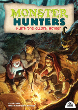 Hunt the Ozark Howler