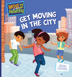 Get Moving in the City