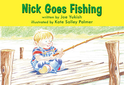 Nick Goes Fishing