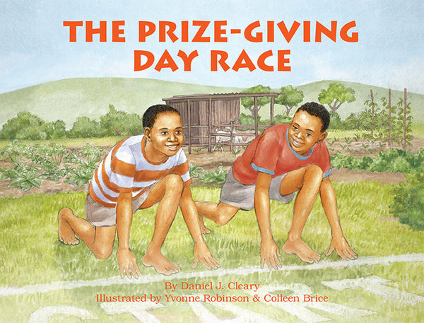 The Prize-Giving Day Race