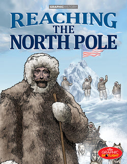 Reaching the North Pole