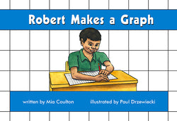 Robert Makes A Graph