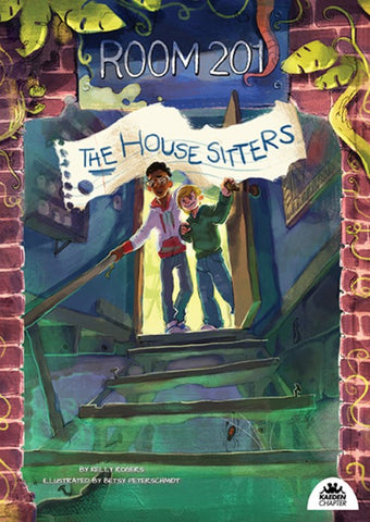Room 201: The House Sitters