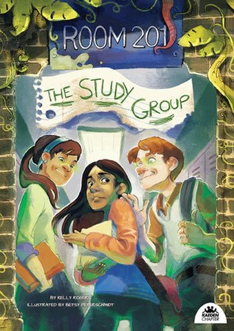 Room 201: The Study Group