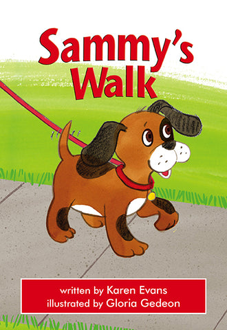 Sammy's Walk