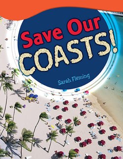 Save Our Coasts!
