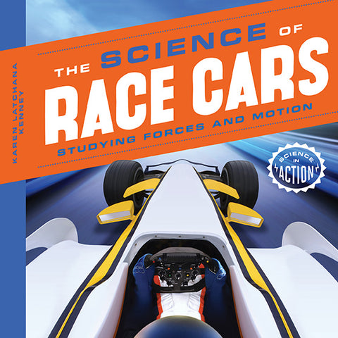 Science of Race Cars