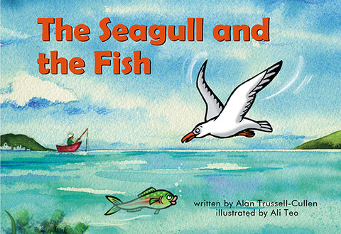 Seagull And The Fish, The