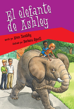 El elefante de Ashley