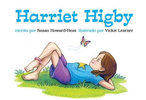 Harriet Higby (Spanish)