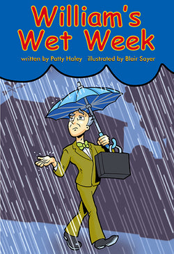 William's Wet Week